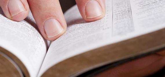 Graced Bible Studies